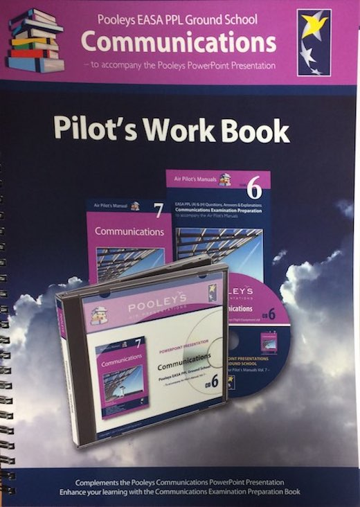 Training Workbook - Radio Communications