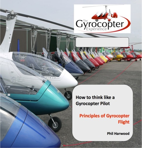 This training workbook includes the essential elements of understanding the component parts of a gyroplane and a basic understanding about how they fly. It includes the fundamentals of a gyroplane, the forces acting on a gyroplane, the performance of a gyroplane and the basics of a rotor system.